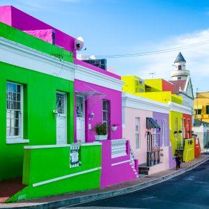 Cape Town: Bo Kaap