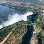 Victoria Falls Zimbabwe Emma Whiting
