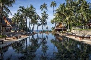 Amanpuri Phuket Pool