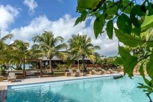 Paradis d'Ouvea New Caledonia