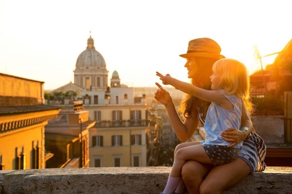 Amalfi Coast Family Adventure