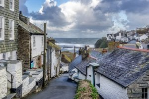 Cornwall Country and Coast