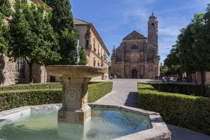 Enticing Northern Spain