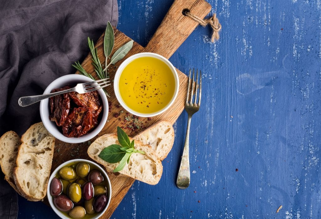 Savour Iconic Greek Flavours