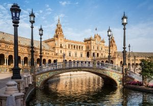 The Treasures of Spain and Portugal