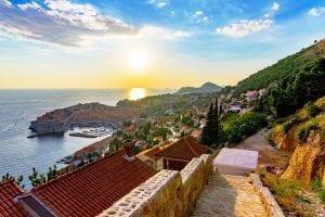 Croatia's Dalmatian Coast