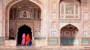 Revitalizing Journey Through India