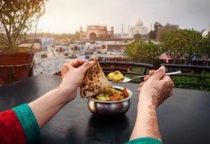 Tremendous Tastes of India - Escorted Food Tour