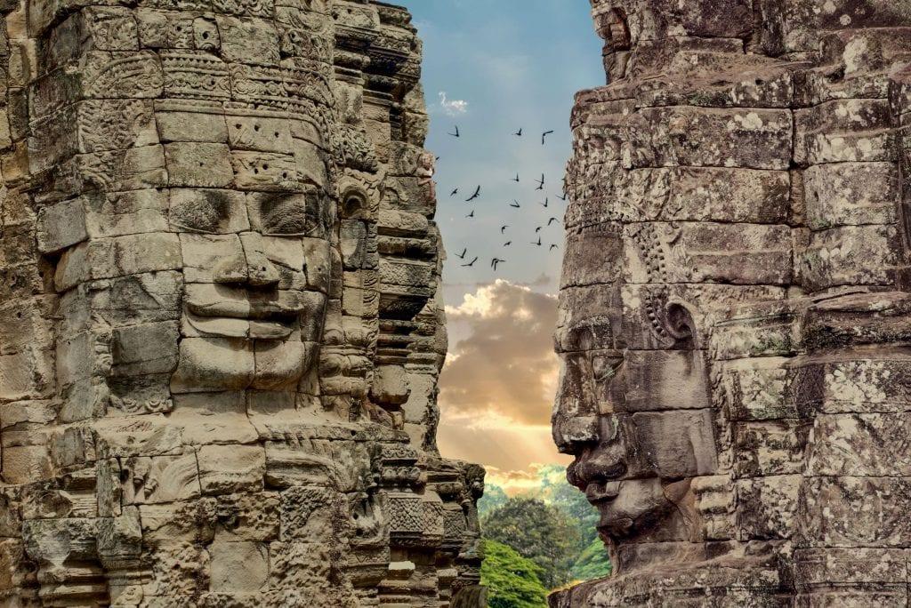 Unforgettable Laos and Cambodia