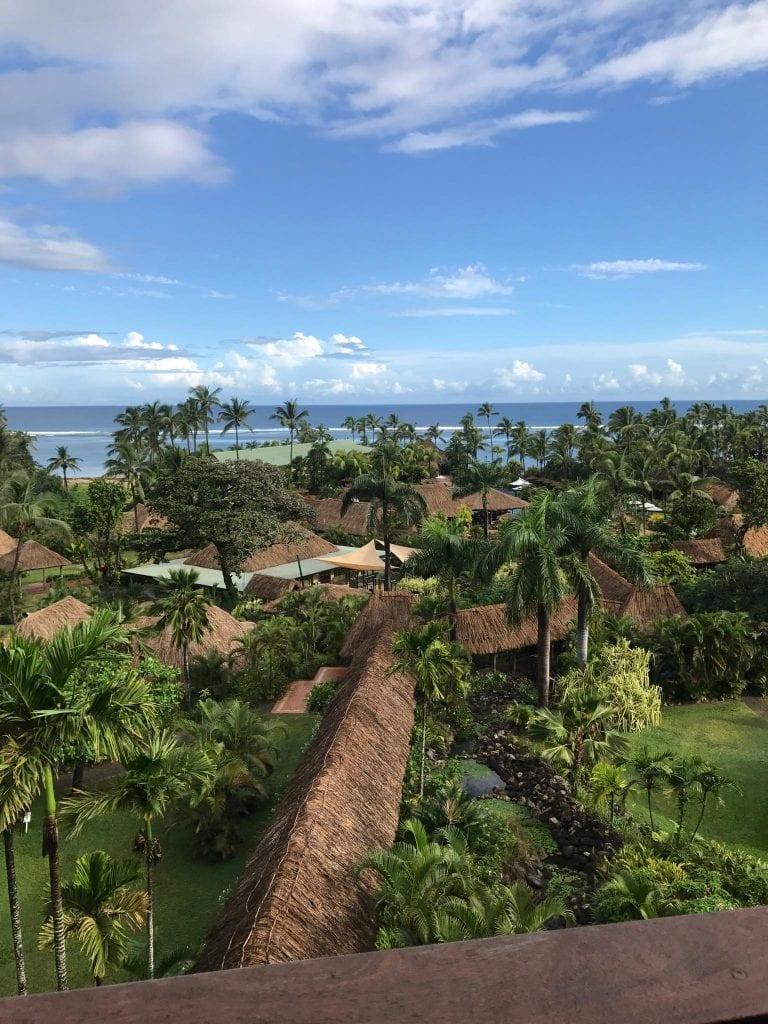 Fiji, Instant Relaxation