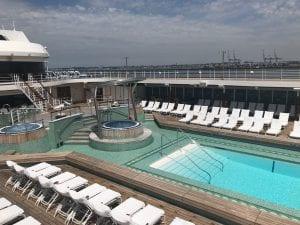 Touring Regent Seven Seas Mariner