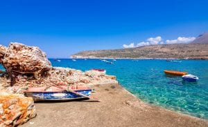 Peloponnese Discovery