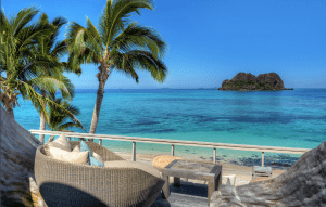 Vomo Island, Escape The Trappings Of Day To Day Life