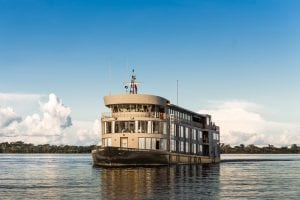 Luxury and Adventure in the Amazon