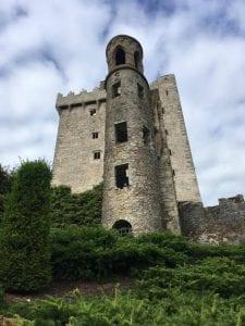 Blarney Castle and Gardens