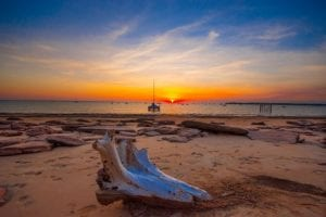 Escape Melbourne Winter to the Top End of Australia