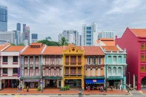 Singapore – More Than A Stopover