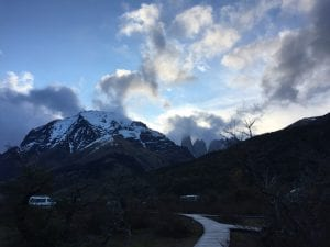Close To Nature In The Heart Of Torres Del Paine