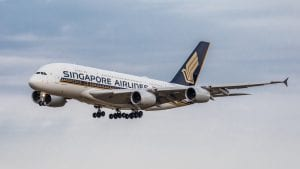 The Great Singapore Airlines Getaway Sale