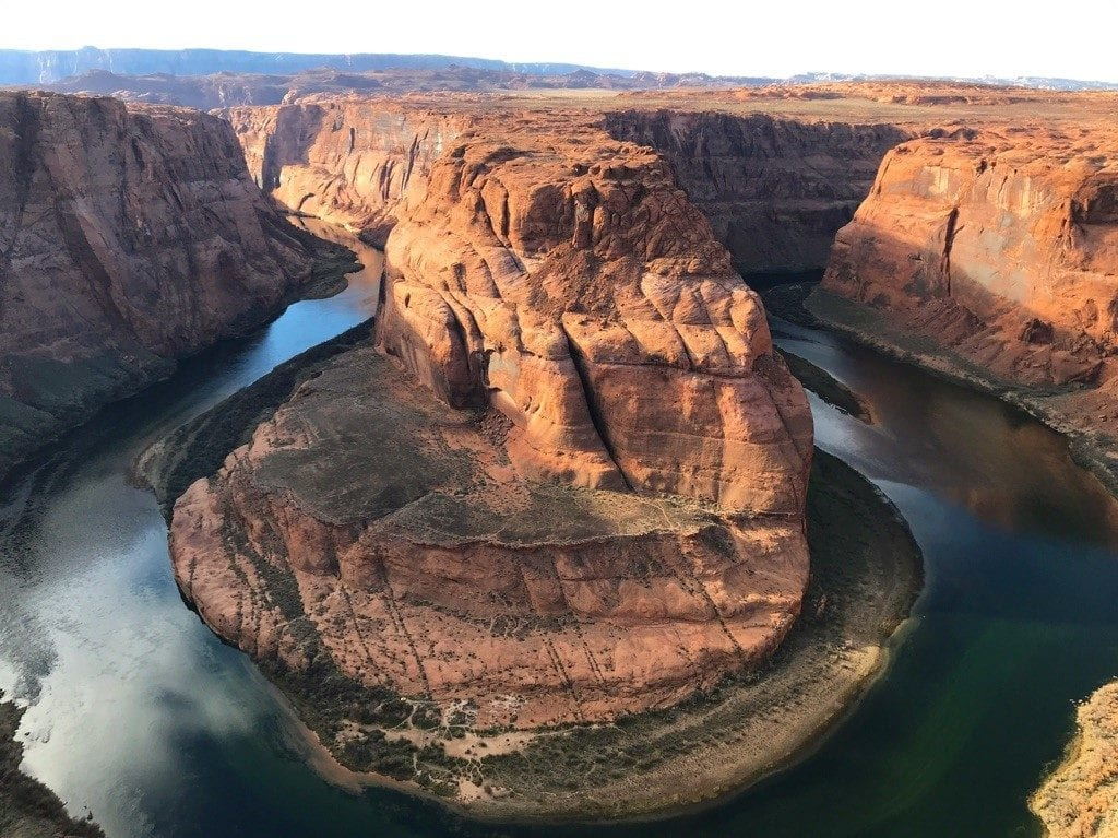 Page, Arizona – From Horseshoe Bend to Antelope Canyon