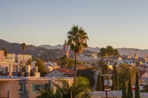 24 Hours in West Hollywood