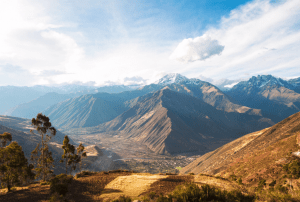 A Special Visit To Sacred Valley