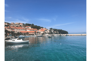 Summer on Korcula