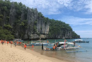 Have You Heard Of The Palawan Islands?