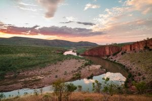 Just When You Think You've Seen It All… Welcome To The Kimberley