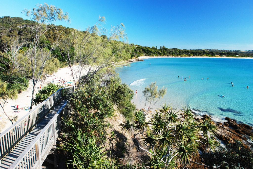 Byron Bay Bliss
